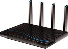 D8500 Nighthawk X8 AC5300 WLAN VDSL/ADSL Modem Router