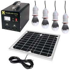 SunPower Solar Power-Set 15W