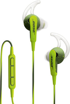 SoundSport IE iOS - Verde
