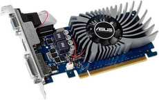 NVIDIA GF GT730 2GD5 BRK