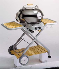 Outdoorchef ROMA 570 onyx