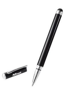 Stylus & Ballpoint Pen noir