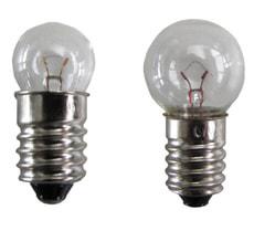 Glühbirnensatz