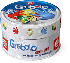 Game Factory Grabolo