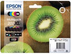Tintenpatronen Multipack 202XL