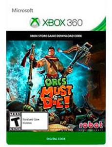 Xbox 360 - Orcs Must Die!