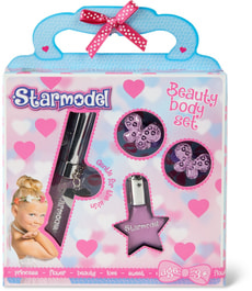 Starmodel Beauty Body Set