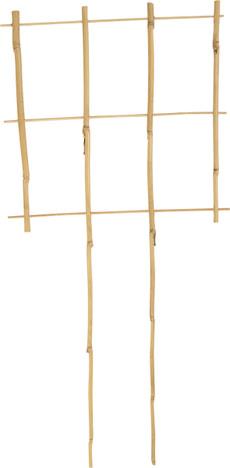Blumenstütze Bambus