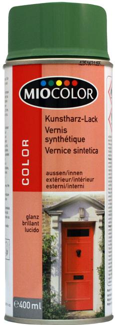 Kunstharz Lackspray