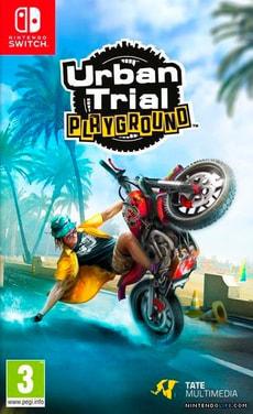 NSW - Urban Trial PlayGround
