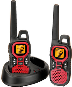 WTF7000 Walkie-Talkie-Set