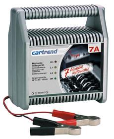 Cartrend AUTOMATIK Batterienladegerät 7 A