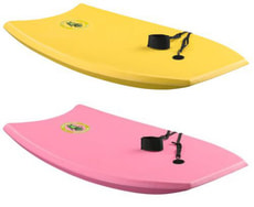 BD-H1 Surf Board