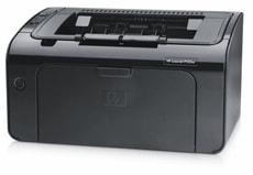 L- HP Laserjet Pro 1102w