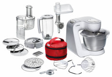 Bosch Styline MUM542 Küchenmaschine
