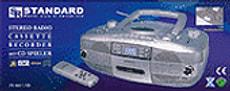 Standard SR 480 USB