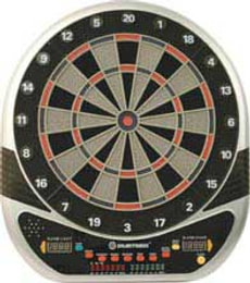 ELECTRO DARTBOARD STRIKER