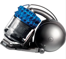 Dyson DC52 allergy musclehead Staubsauge