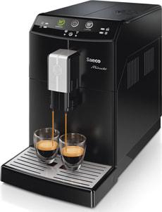 HD8760/01 Machine à cafe autom.
