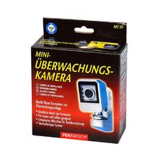 Mini-Überwachungskamera  MC 01