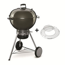 Holzkohlegrill MASTER-TOUCH GBS