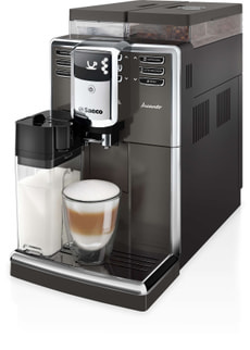 Saeco Incanto Kaffeevollautomat HD8919/5