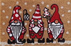 Türvorleger Santa Claus