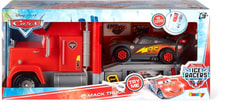 Disney Cars Carbon Mack Truck