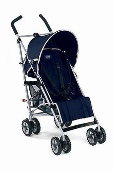 MINI BUGGY LONDON STROLLER