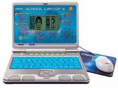 SCHUL LAPTOP AB 5 J.