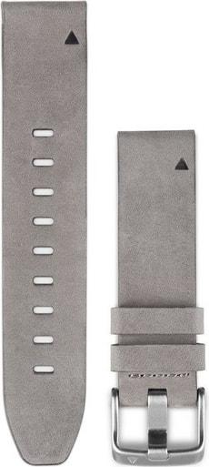 Fenix 5s QuickFit Veloursleder Armband, 20mm