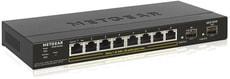 GS310TP-100EUS 8 Port Switch