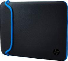 Sleeve Chroma Reversible 15,6'' nero / blu