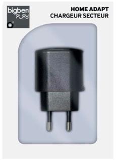 AC-Adapter 2A USB-Netzteil (NES)