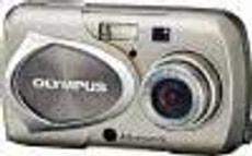 OLYMPUS MJU-410 DIGITAL
