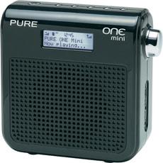 PURE One Mini II DAB+/UKW Digitalradio s