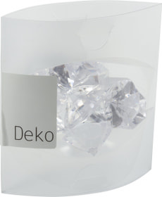 Deko Diamanten, 32 mm