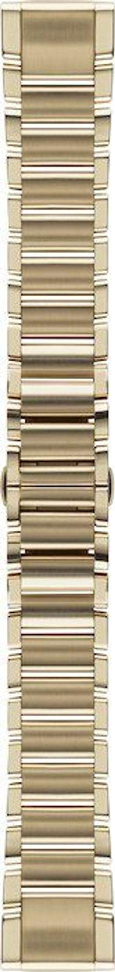 Fenix 5s QuickFit Edelstahl Armband, 20mm