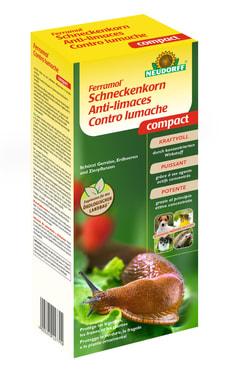 Ferramol Anti-Limace Compact, 700 g