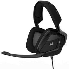 VOID PRO RGB USB 7.1 Gaming Headset, Carbon Black