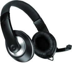 Thebe CS Stereo Headset