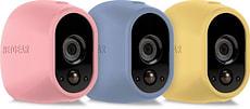 VMA1200C Arlo Cover silicone rosa, azzurro, giallo