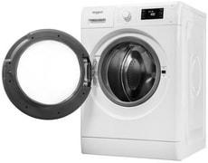 Waschmaschine FWG81496WSE A+++