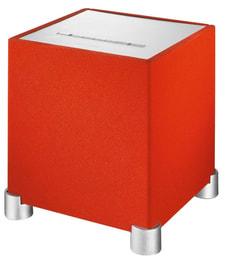 D.03.003 Hautparleur Bluetooth rouge