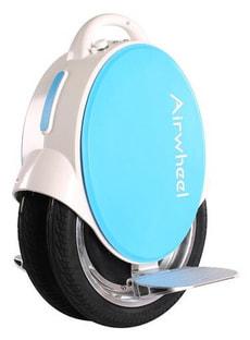 Airwheel Q5 weissblau