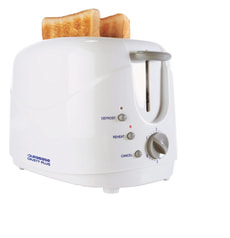 Crusty Plus Toaster