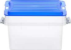 Boîte empilable Compact A5