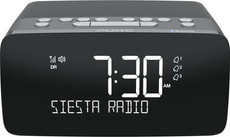 Siesta Charge - Graphite