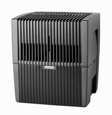 Venta LW25 Airwasher anthracite