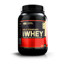 100% WHEY GOLD? STANDARD